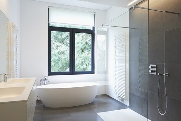 Rénovation salle de bains 2