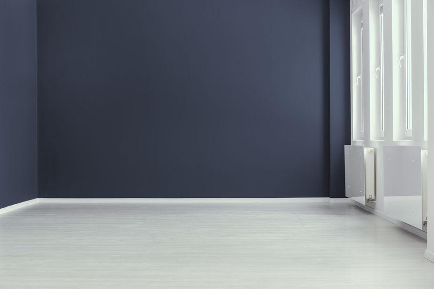 Rénovation peinture d'un appartement